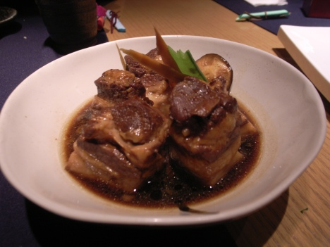 Fatty Pork at Haiku