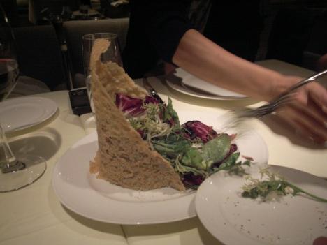 Dakota Green Salad