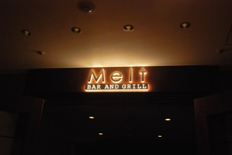 Melt Bar and Grill at Hilton Niseko Village