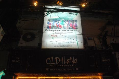 Old Hanoi Restaurant & Bar