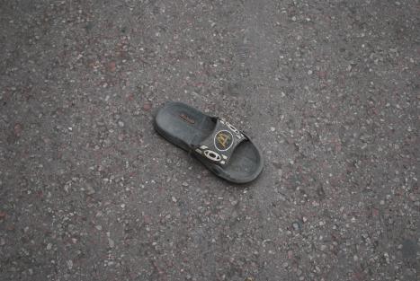 McDonalds Slippers