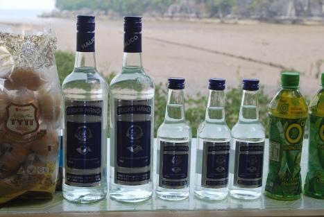 Vodka Hanoi