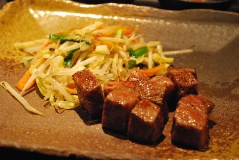 Kobe Beef Sirloin 100g