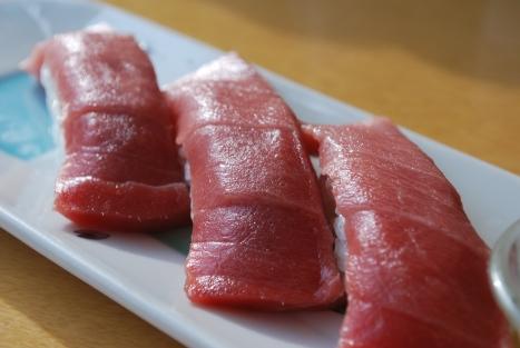 Toro Sushi ... Again!