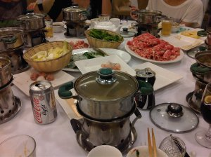 All You Can Eat Hotpot for HK$188