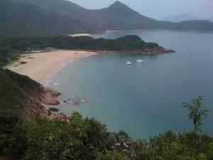 Tai Long Sai Wan (大浪西灣) 1