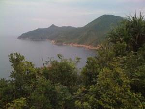Tai Long Sai Wan (大浪西灣) 2