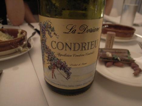 La Doriane Condrieu