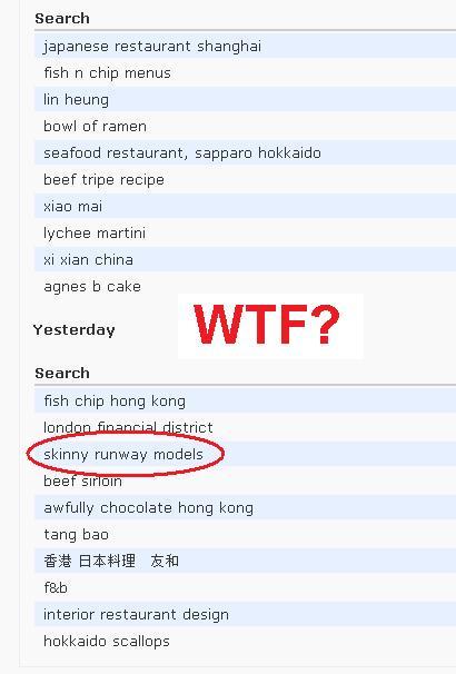 Random Search Queries