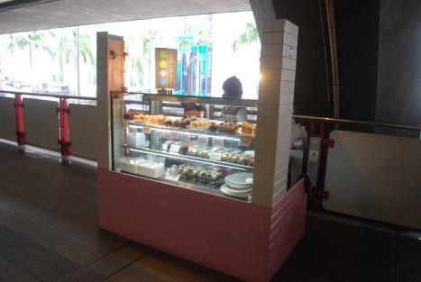 Cupcakes, Inc.