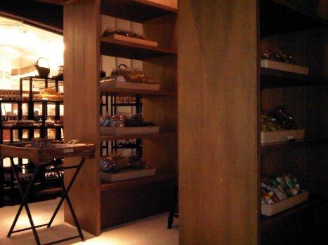Erawan Tea Room Interior 1